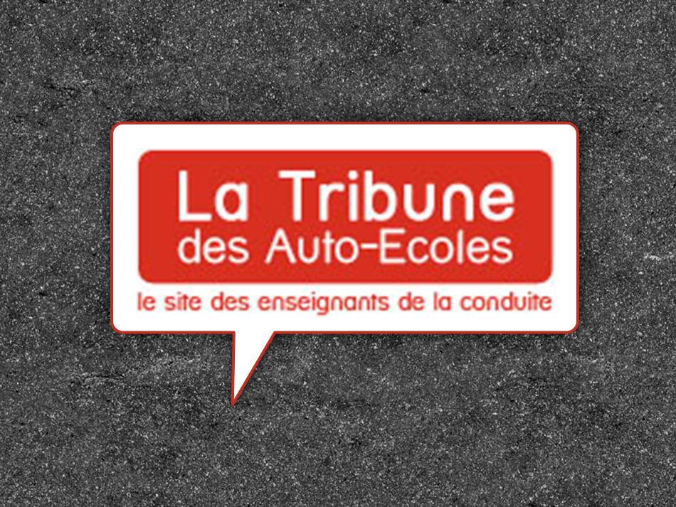 Parution d'un article sur ReservationAutoEcole.com dans le numéro 214 de La Tribune des Auto-Écoles