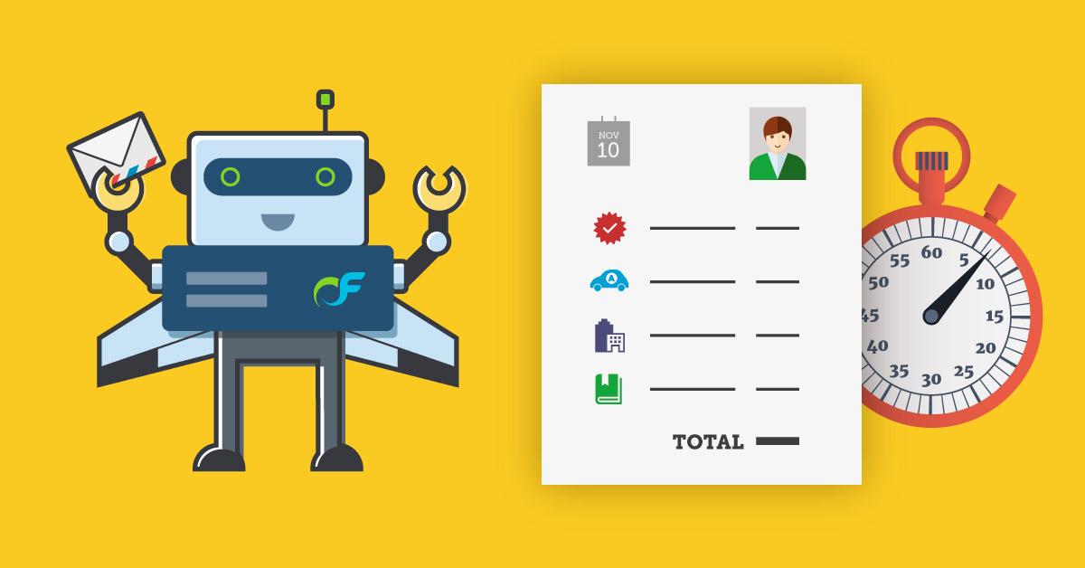 Facturation : regroupement des ventes par client et envoi automatique par email